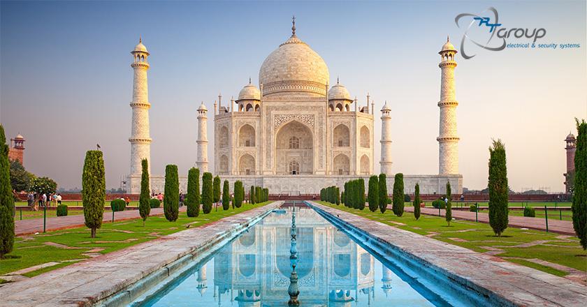 NUOVA INSTALLAZIONE IN INDIA