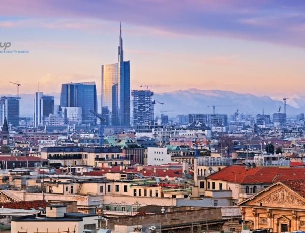 Consegnato appartamento a Milano: impianto ad alta tecnologia e domotica