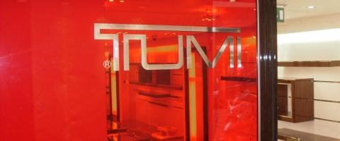Retail, Tumi