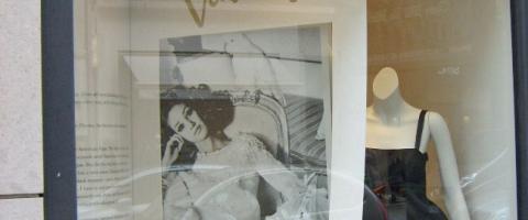 Retail, Valentino